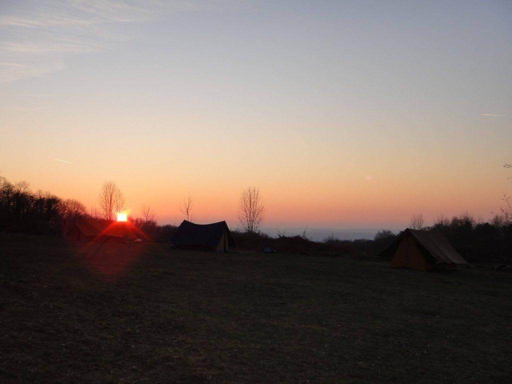 Mini-Camp 2020